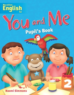 You and Me 2 Pupil's Book