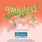 Fairyland 4 ieBook (international)