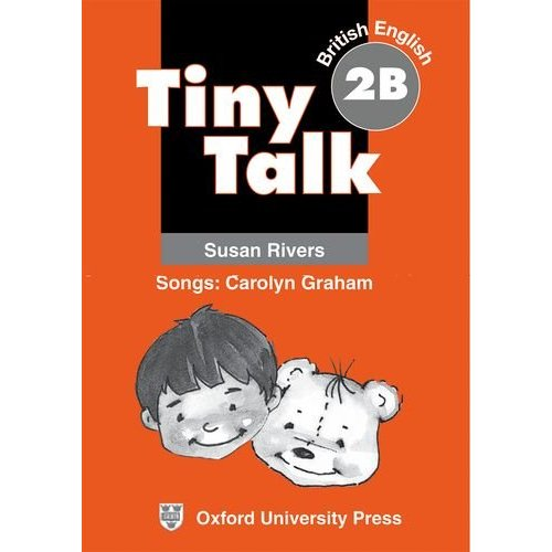 Tiny Talk 2 Cassette (British English) (B)