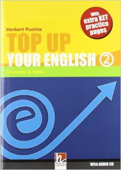 Top Up Your English 2 Grammar & Skills