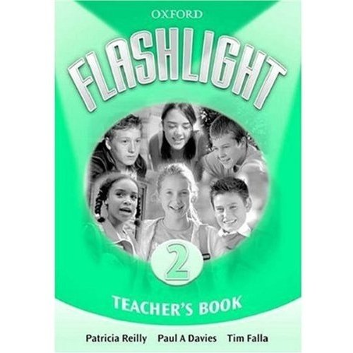 Flashlight 2 Teacher's Book