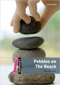 Dominoes Quick Starter Pebbles on the Beach with MP3 download