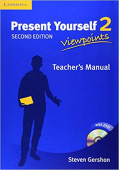 Present Yourself  Second Edition 2 Teacher's Manual with DVD