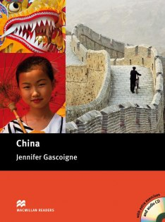 Macmillan Cultural Readers: China with Audio CD (Intermediate)