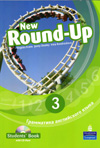 New Round Up (Russian Edition) 3 Student's Book with CD
