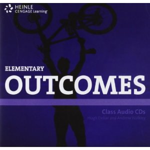 Outcomes Elementary: Class CD