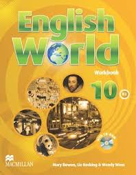 English World 10 Workbook