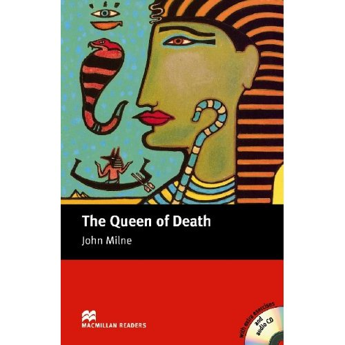 The Queen of Death (with Audio CD)