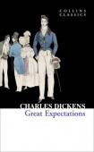 Collins Classics: Dickens Charles. Great Expectations