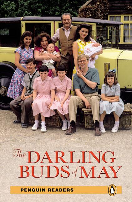 The Darling Buds of May (with Audio CD)