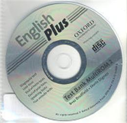 English Plus 2 Test Bank MultiROM