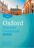 Oxford Practice Grammar Basic (Updated Edition) with Key