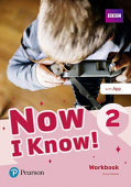 Now I Know! 2 Workbook with App