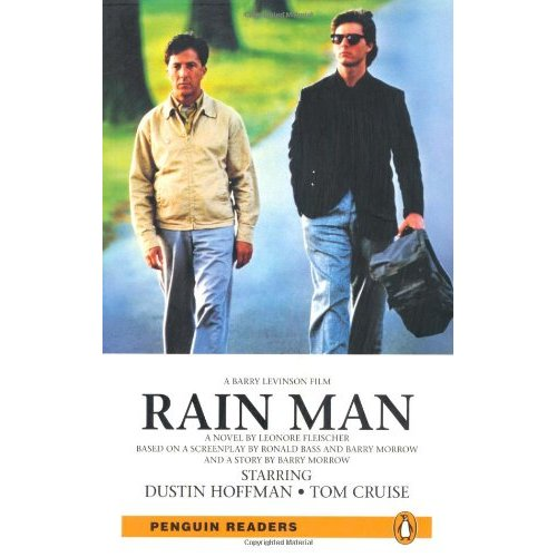 Rain Man (with Audio CD)