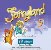 Fairyland 5 ieBook (international)