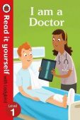 Ladybird: I am a Doctor  (HB)
