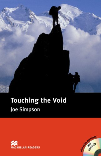 Touching the Void (with Audio CD)