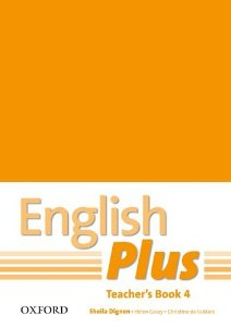 English Plus 4 Teacher's Book with Photocopiable Resources