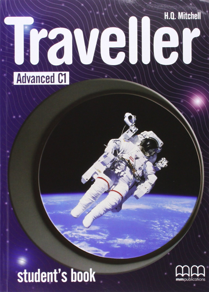 Traveller Advanced C1 Student's Book