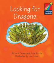 Cambridge Storybooks Level 1 Looking for Dragons