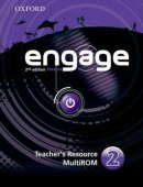 Engage 2nd Edition 2 Teacher's Resource MultiROM