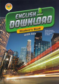 English Download B2: Student's Book with Overprinted Answer Key