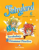 Fairyland 6 Vocabulary & Grammar
