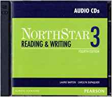 NorthStar Reading and Writing 4ed 3 Classroom AudioCDs