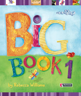 Jellybeans 1 Big Book