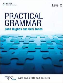 Practical Grammar 2 Book with Answers + CD