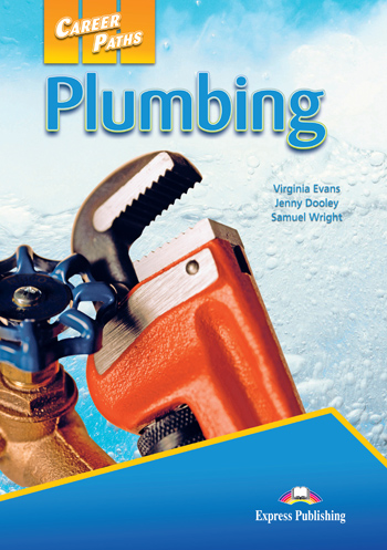 Career Paths: Plumbing Student's Book