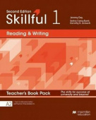 Skillful Second Edition 1 Reading and Writing Premium Teacher's Pack