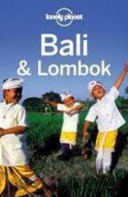 Bali & Lombok (13th Edition)