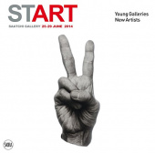 Start: Young Galleries New Artists