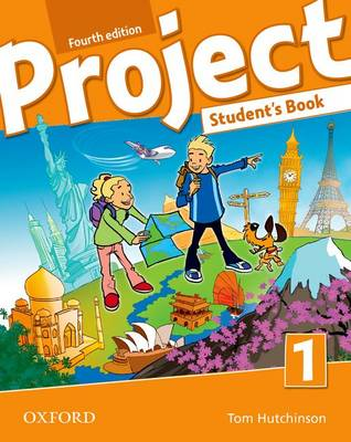 Project Fourth Edition 1 Student's Book
