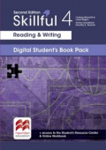 Skillful Second Edition 4 Reading and Writing Digital Student's Book Premium Pack