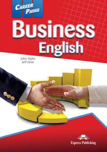 Career Paths: Business English Student's Book