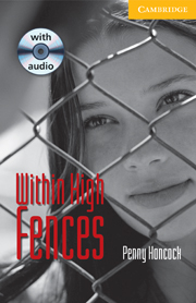 Within High Fences (with Audio CD)