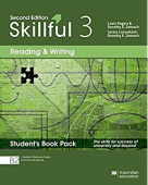 Skillful Second Edition 3 Reading and Writing Premium Student's Pack