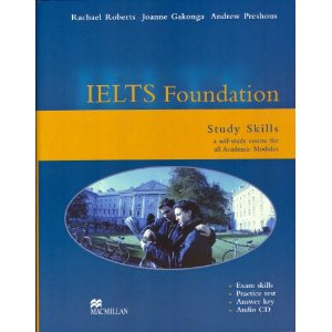 IELTS Foundation Study Skills Pack (Academic Modules)