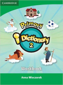 Primary i-Dictionary 2 Workbook