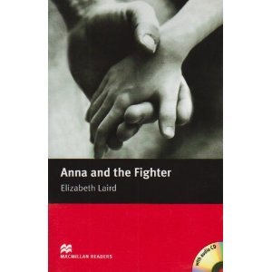 Anna and the Fighter (with Audio CD)