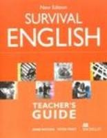 Survival English New Edition Teacher's Guide