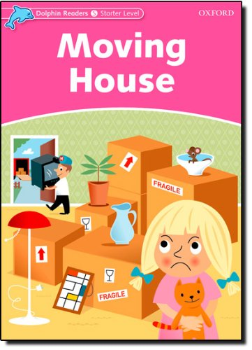 Dolphin Readers Starter Moving House