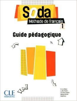 Soda 1 - Guide pedagogique