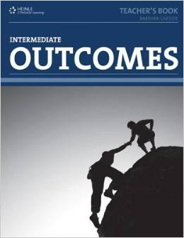 Outcomes Intermediate: Teacher Book