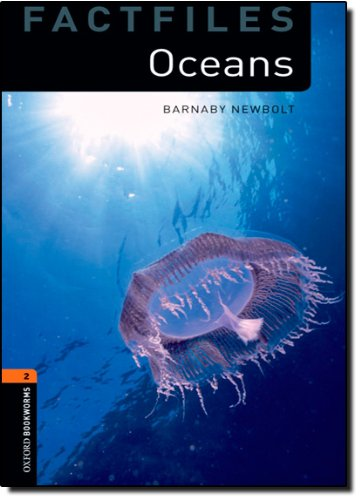 OBL 2: Oceans Audio CD Pack