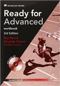 Ready for Advanced Third Edition Workbook without Key