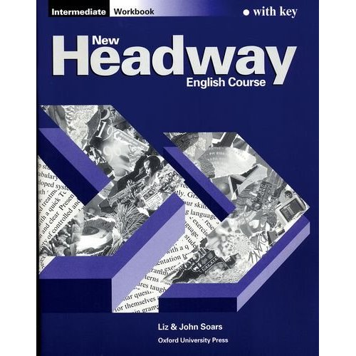 New Headway Intermediate Workbook (with Key)