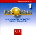 Panorama 1 - 2 CD audio (individuel)